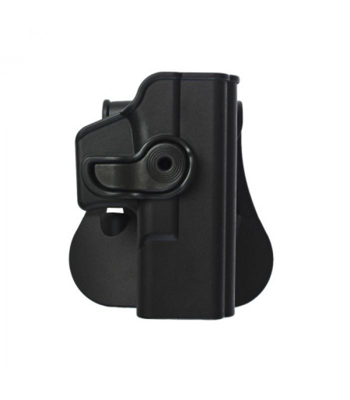 IMI Glock 19 - 23 - 32 için Polimer Tabanca Kılıfı