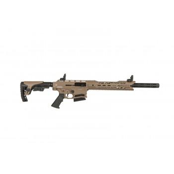 Capra Arms- K12 (Çöl Rengi)