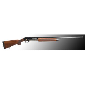 CESA Çift Sistem İşlemeli Siyah , Yeni Ceviz Dipcik ve El Kundağı  Av Tüfeği