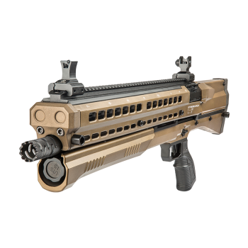 Yeni model Utaş UTS-15 Burnt Bronze