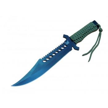CUT knives -  Paracord saplı Bıçak