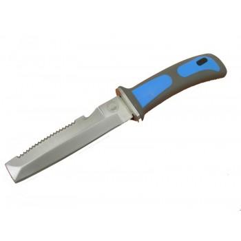 M&Y dalgıç bıçağı mavi