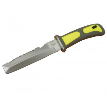 M&Y dalgıç bıçağı sarı