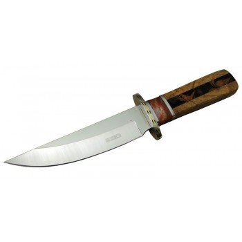 Lanmark A048 ahşap av bıçağı