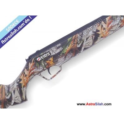 Astra Soltar22- 5.5mm - Orman Kamufulajı Havalı tüfek