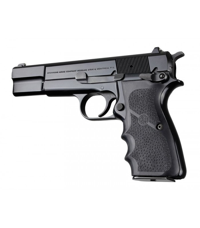 HOGUE - Browning Hi Power (14'lü Belçika) Ortopedik Kabza