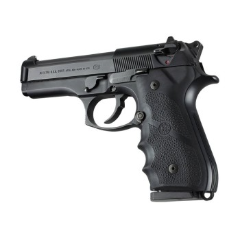 HOGUE - Beretta 92/96 serisi parmak geçmeli Ortopedik Kabza
