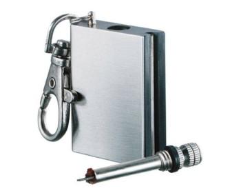 Benzinli Metal Kibrit