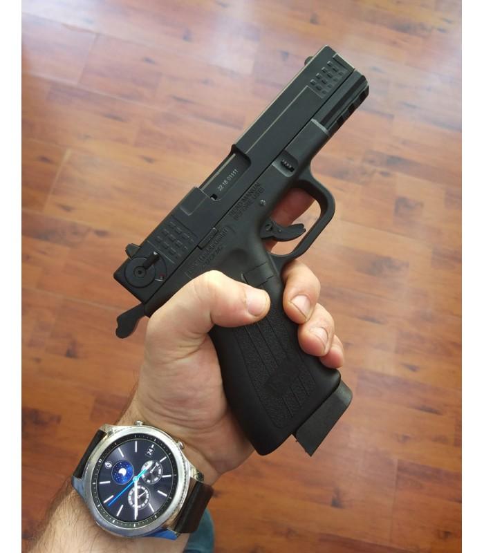 ISSC M22 Glock modeli Kurusıkı - Ceonic - Siyah