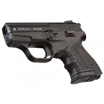 Zoraki M906 - Kurusıkı Tabanca - Siyah