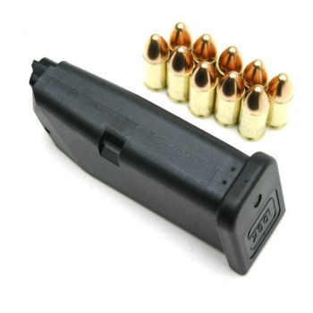 Glock 26 -9mm  Şarjör
