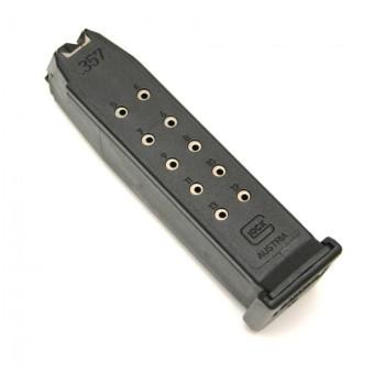 Glock 32 - .357 sig  Şarjör