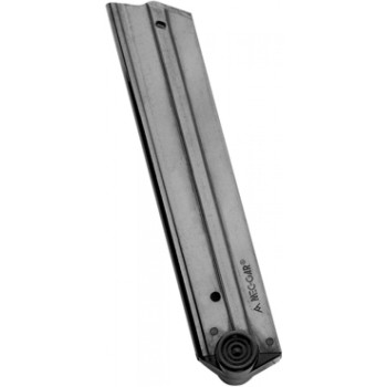 Mec-Gar - Luger (makaralı - parabellum) Şarjör