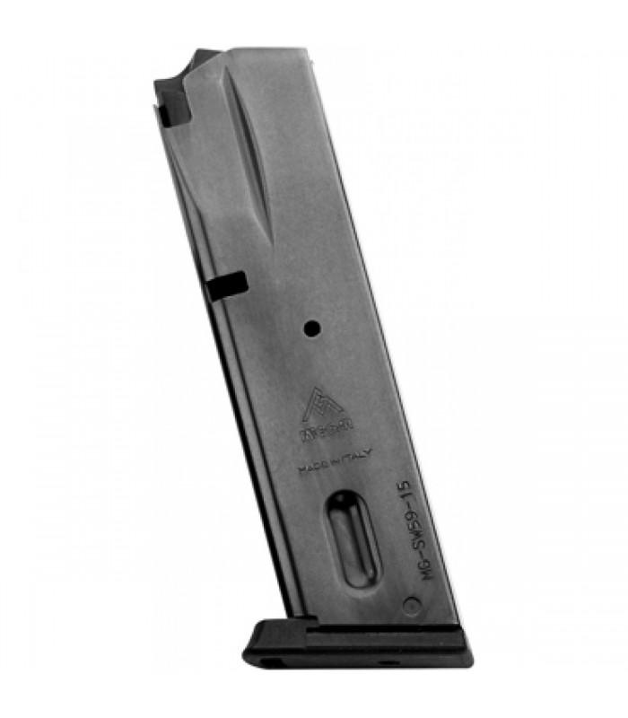 Mec-Gar - Smith Wesson 5900 Serisi  -15+1 Kapasiteli Şarjör