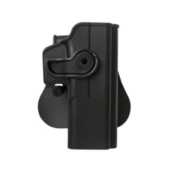 IMI Glock 20 - 21 - 37 - 38 için Polimer Tabanca Kılıfı