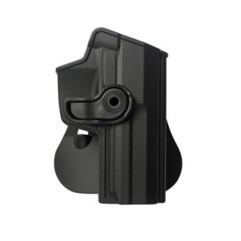 IMI Heckler & Koch USP 45  için Polimer Tabanca Kılıfı
