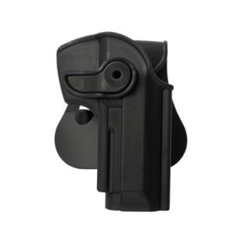 IMI Beretta 92 - 96 & Llama 82 - Yavuz-16 için Polimer Tabanca Kılıfı