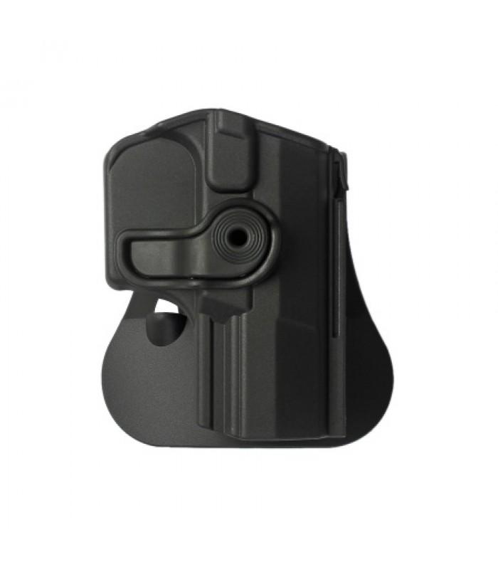 IMI Walther P99 için Polimer Tabanca Kılıfı