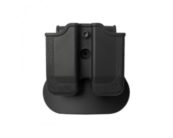 IMI Polimer Şarjor Kılıfı (9mm)